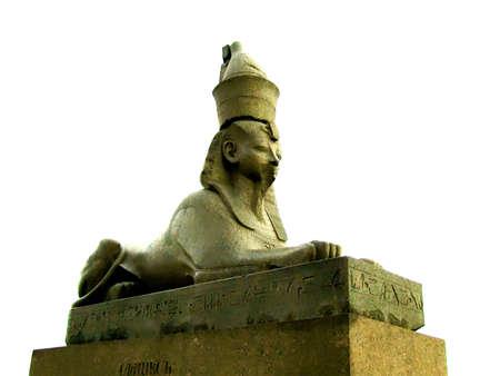 neva: Sphinx on Neva
