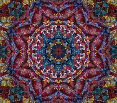 mosaic Stock Photo - 7156587