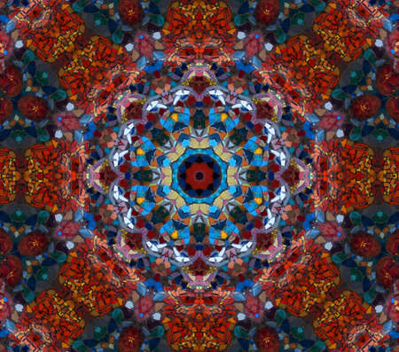 mosaic Stock Photo - 7156574