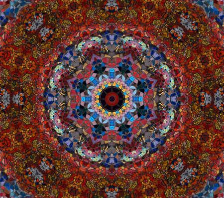 mosaic Stock Photo - 7156585