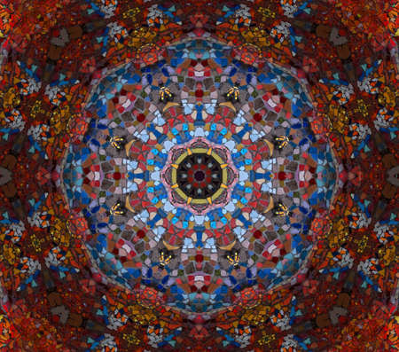 mosaic Stock Photo - 7156571