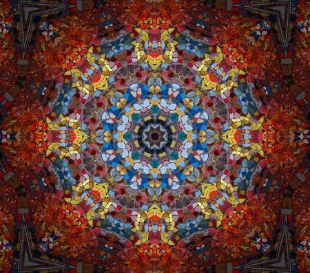 mosaic Stock Photo - 7156573