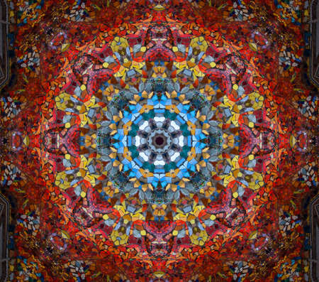 mosaic Stock Photo - 7156590