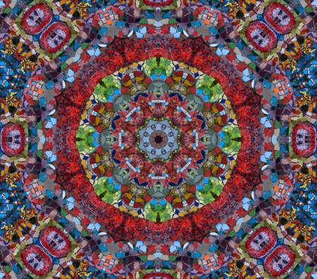 mosaic Stock Photo - 7156592