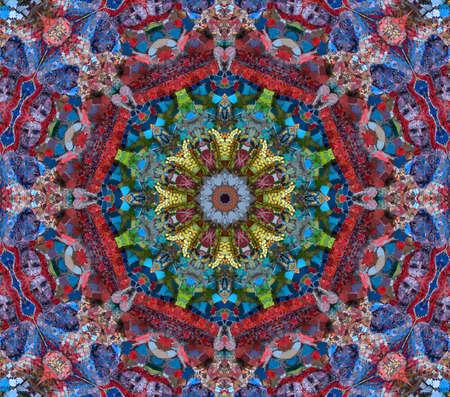 mosaic Stock Photo - 7156594
