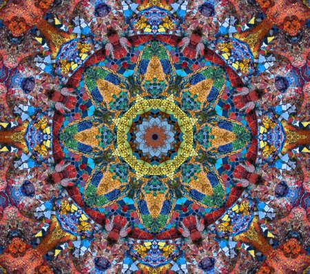 mosaic Stock Photo - 7156604