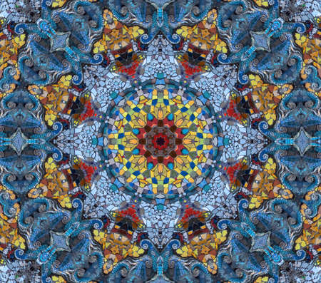 mosaic Stock Photo - 7156598