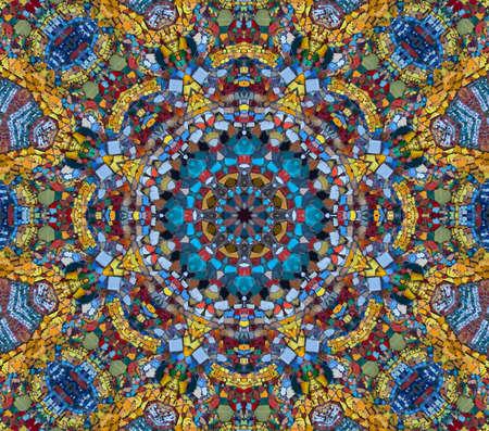 mosaic Stock Photo - 7156599