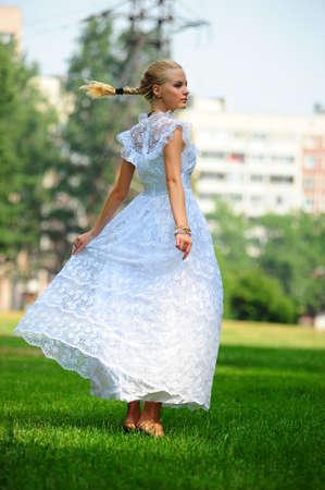 Beautiful woman Stock Photo - 8423757