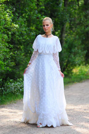 shoppe: Young victorian lady