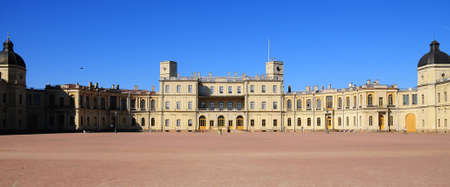 Gatchina Palace photo