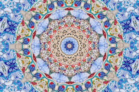 Turkish ornament Stock Photo - 8412283