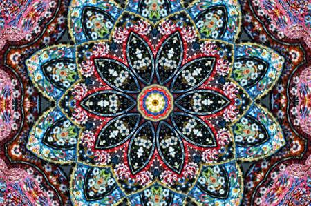 mohammedan: Turkish ornament