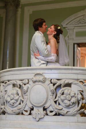 Wedding Couple Stock Photo - 8457621