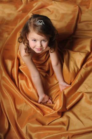 Little Princess Stock Photo - 8685149