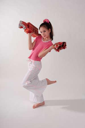 Candy Girl photo