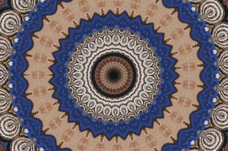 colorful multicolored geometric pattern Stock Photo - 8699885