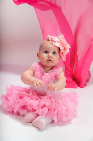 Pinky photo