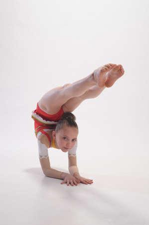 rhythmic gymnastics: Gimnasia rítmica