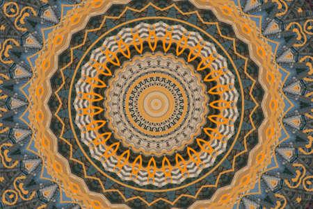 ornament carpet Stock Photo - 9723316