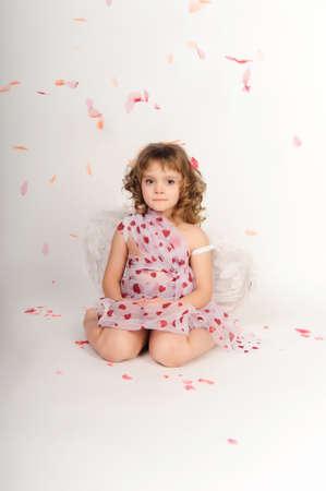 cherub photo
