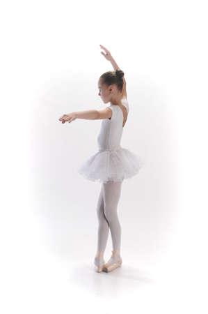 Ballet Girl photo