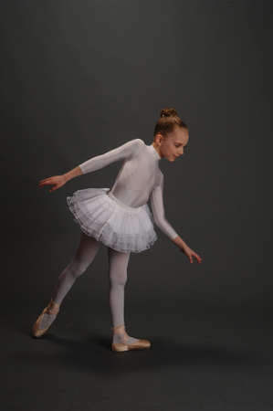 ballet slipper: Ballet Girl