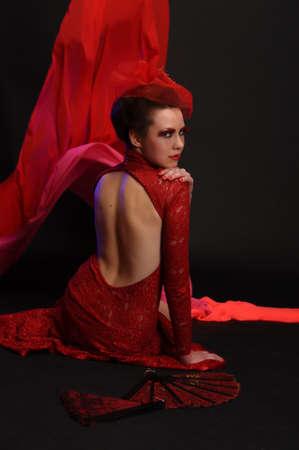 Carmen photo