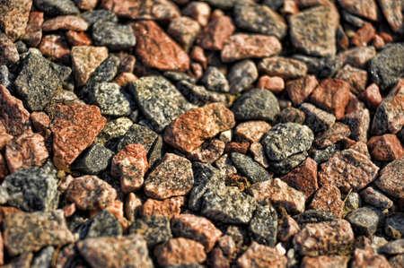 gravel Stock Photo - 9533146