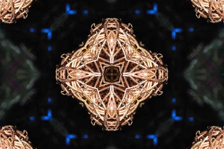 stuartkey: Beautiful elegant badge