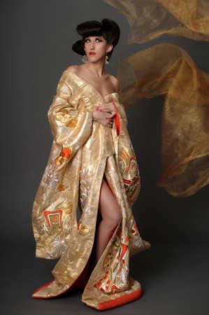 geisha Stock Photo - 9729727