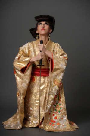 geisha Stock Photo - 9729719