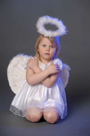 angel photo