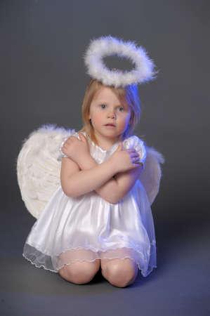 angel Stock Photo - 10083786