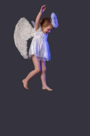 angel Stock Photo - 10083785