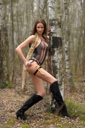 Girl amazon photo