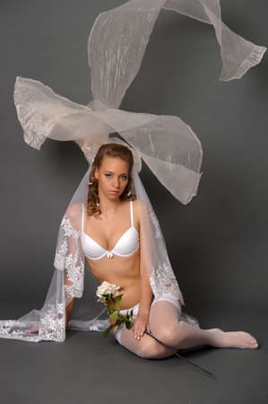 morning bride