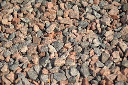 gravel photo