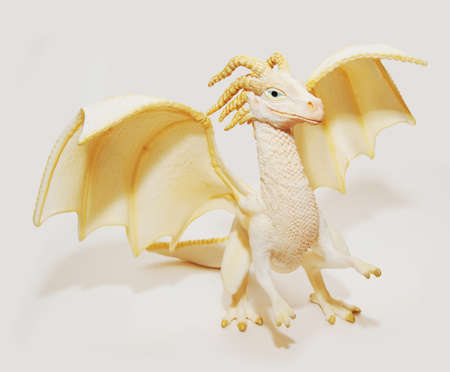 White Dragon photo