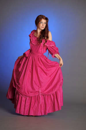 women s clothes:  VICTORIAN BEAUTIFUL WOMAN