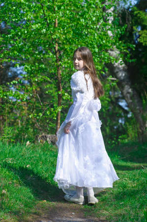 Princess in the Park photo