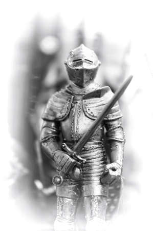 squire: medieval knight
