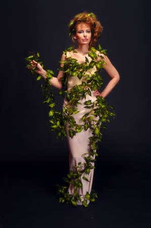 Ivy Girl photo