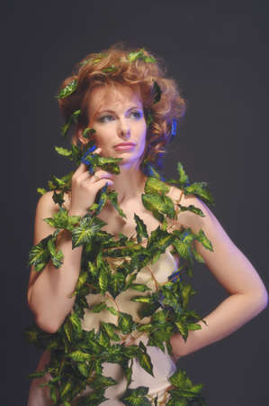 Ivy Girl photo