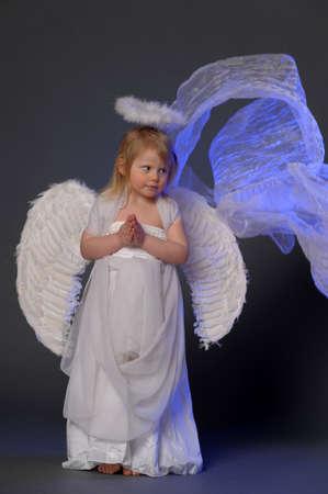 messengers of god: angel
