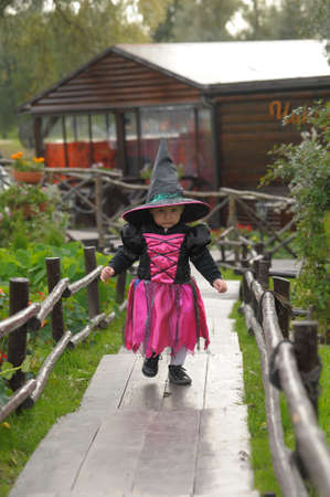 little witch photo