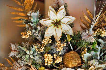 Christmas ornament Stock Photo - 10835764