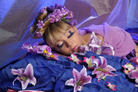 Flower Fairy photo