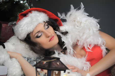 Christmas dreams Stock Photo - 11422874