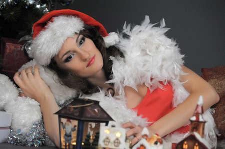 Christmas dreams photo